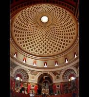 St Marija Assunta Church by skarzynscy