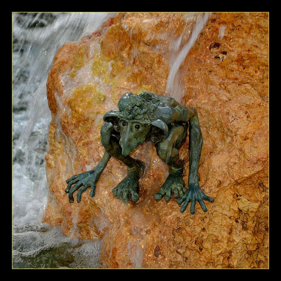 Apparently Already Disappearing Species From Ibiz by skarzynscy