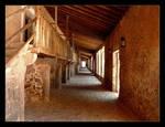 Perspective - Mallorca by skarzynscy