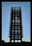 Construction And Sun by skarzynscy