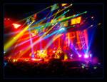 Colors Of RUSH Concert by skarzynscy