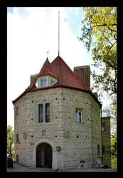 Villa Baszta by skarzynscy