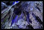 St. Michaels Cave by skarzynscy