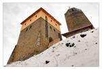 Castle - Winter Is Coming (Stark's Motto) by skarzynscy