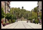 In The Heart Of Sevilla