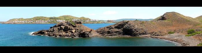 Somewhere In Menorca by skarzynscy