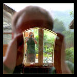 Reflection In Reflection by skarzynscy