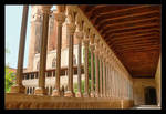 Monastery Silence