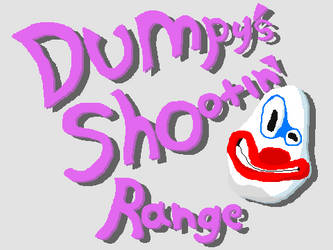 Dumpy's Shootin' Range by BuddysWorld