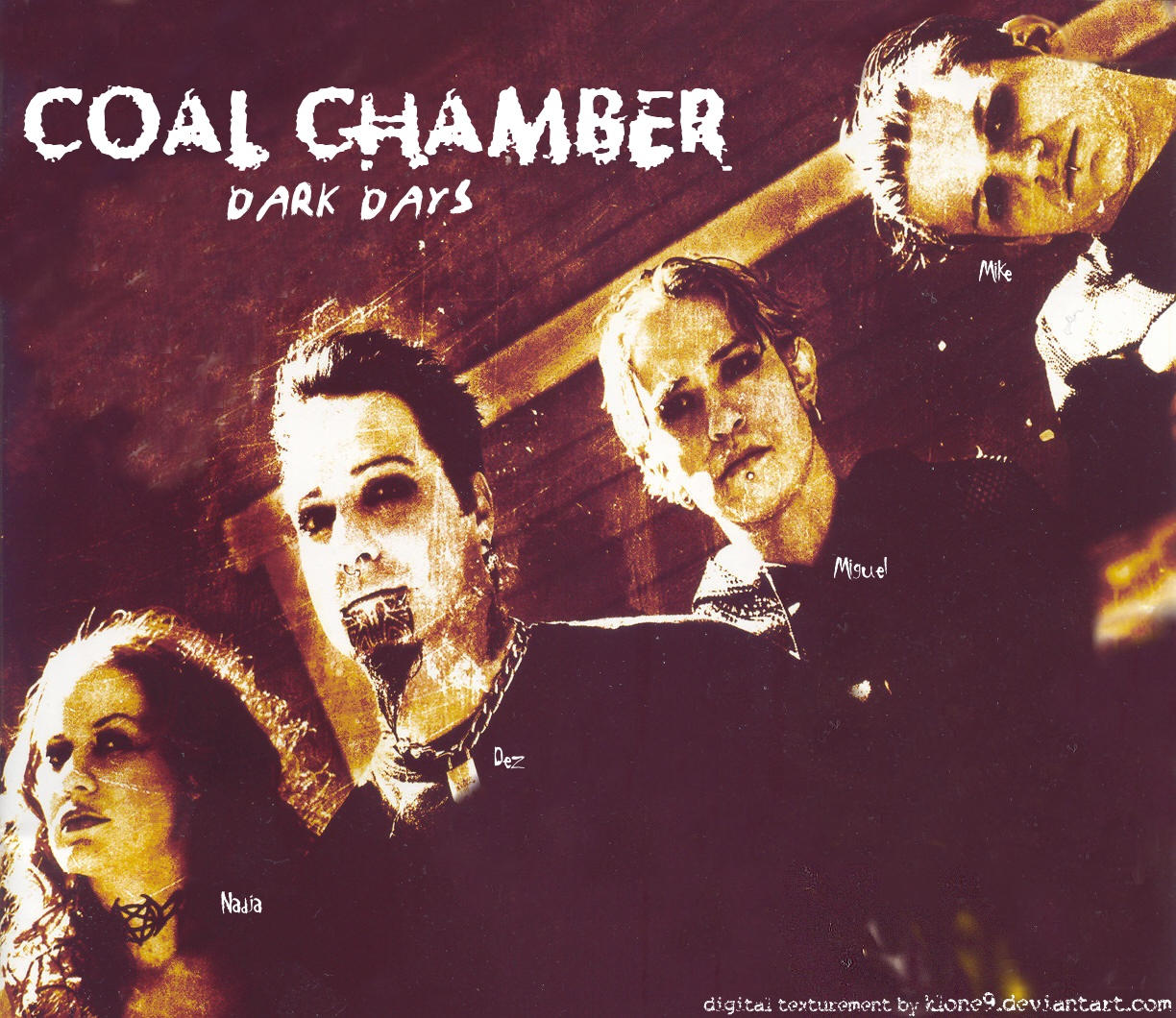 coal chamber soundwave volvoab