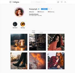 Scarlette - Instagram
