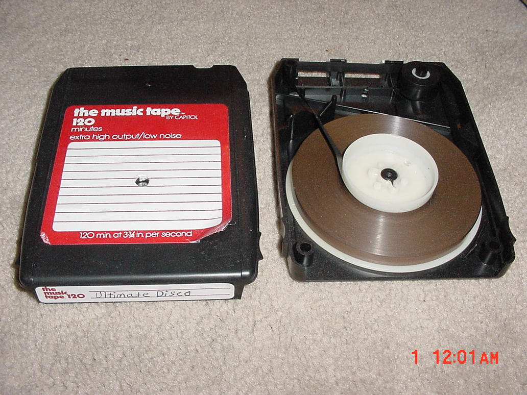 Vintage refurbished 8 Track Recorders and Players for sale 8 track tapes images