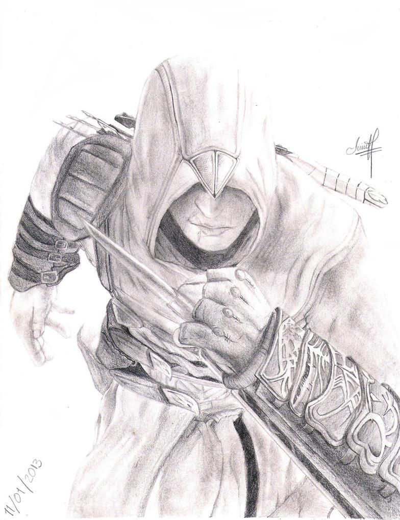 Assasin Creed by Tattan27