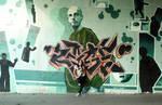 Graffity ID