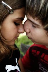 Paradise kiss by leani