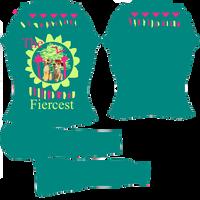 Kion and Fuli Shirt for Second Life