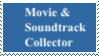 Movie and Soundtrack Collector Stamp by FriendshipFan1996