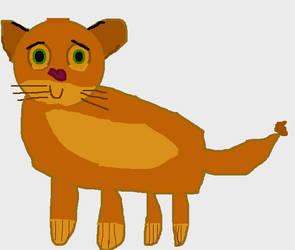 Lion Guard Lion Cub