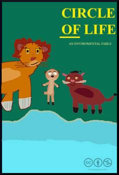 CIrcle of Life Poster (Fanart)