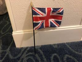 Small Union Jack