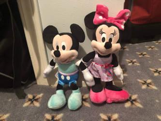 a562edddfbc4b Mickey Mouse Collection by FriendshipFan1996 on DeviantArt