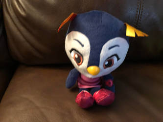 Top Wing Penny Plush by FriendshipFan1996