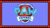 Paw Patrol Stamp