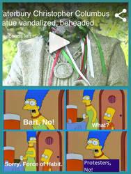 Bart No Meme