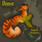 Deeno MYO Entry