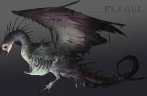 Spirit: Plague by Tinadactyl