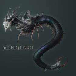 Spirit: Vengence by Tinadactyl