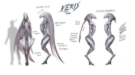 Veris Quick Body Ref by Tinadactyl