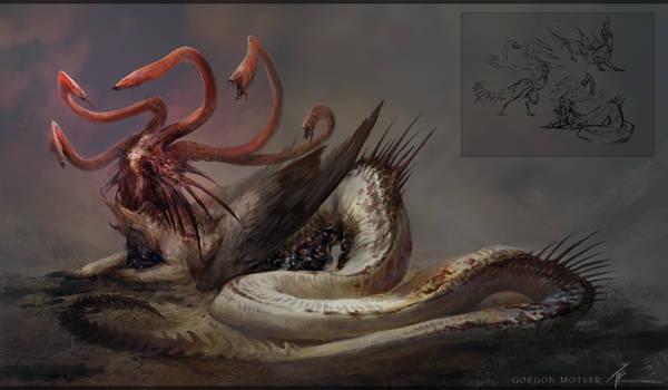 Gorgon Mother