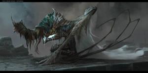 Cursed King: Nitheful