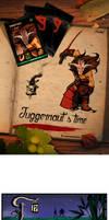 Juggernaut's Time