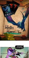 Winter Wyvern's Time