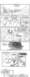 PMD Comic: Blue Rescue Team 3-7 by xofks12