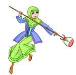 Janiyah Nur by yuritho