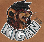 Kigen by Shema-the-lioness