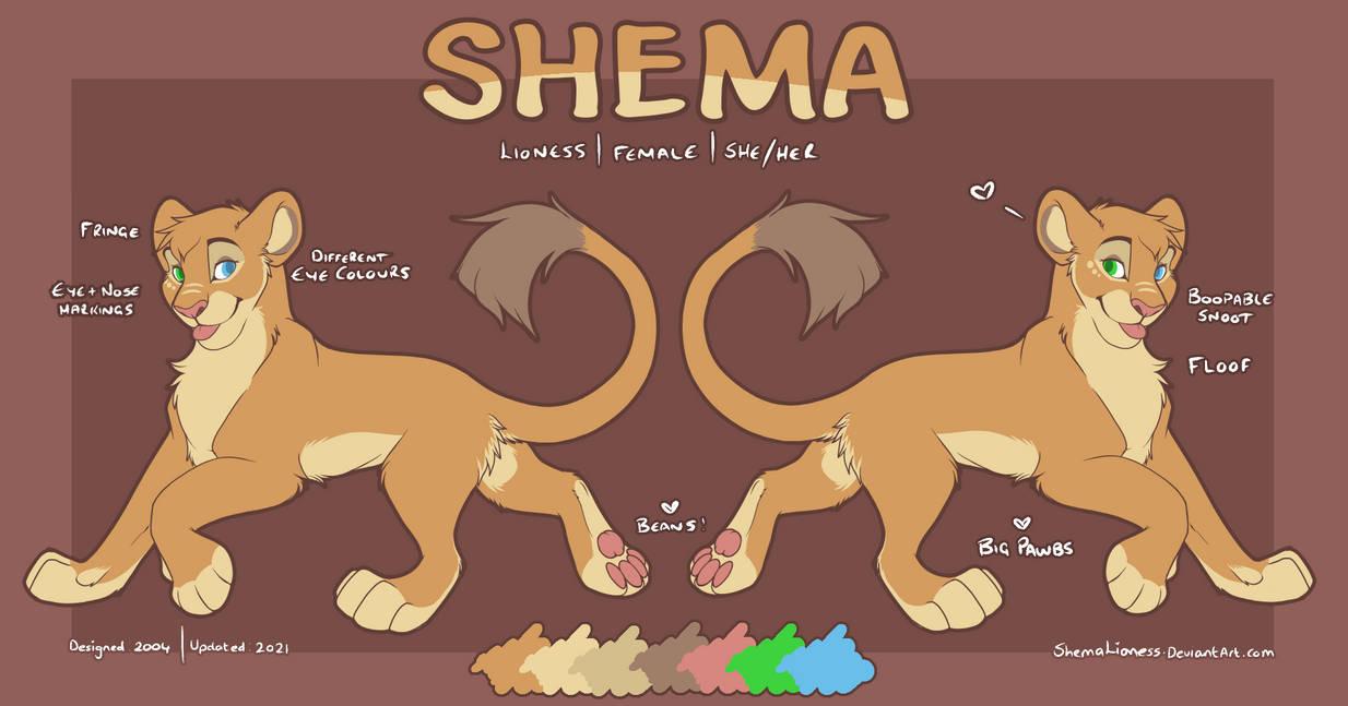 Shema Reference [2021]