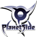 Planetside Icon by haywire7
