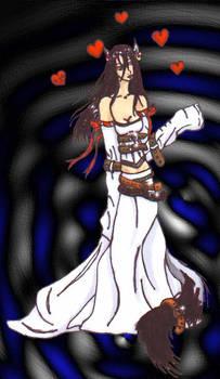 LiLiTh-- insanity dress--