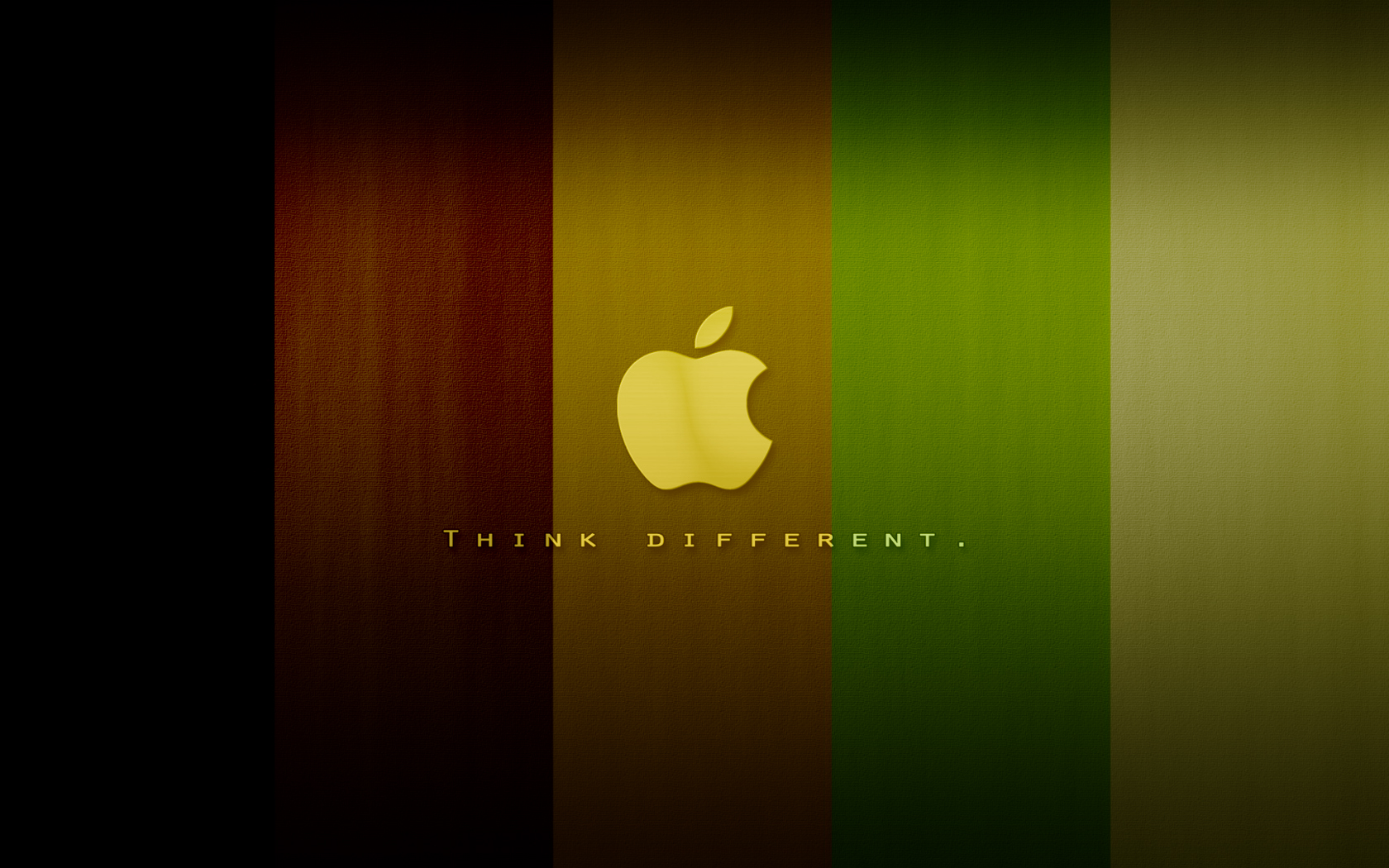 apple colour shades by arthursmith