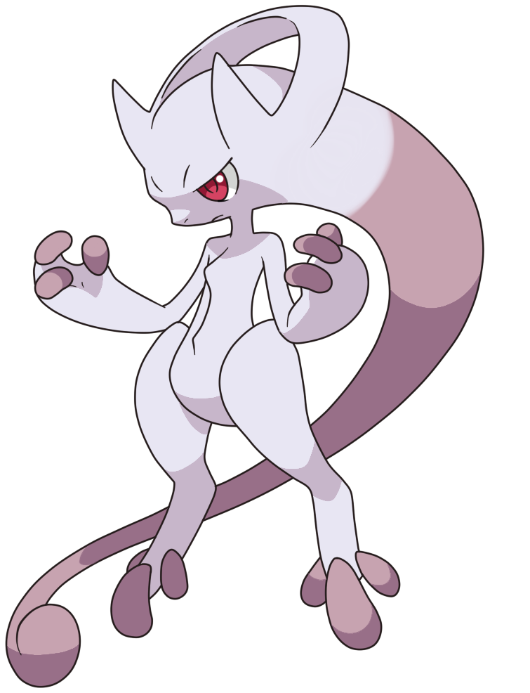 New Pokemon from Pokemon X and Y versions by Tzblacktd