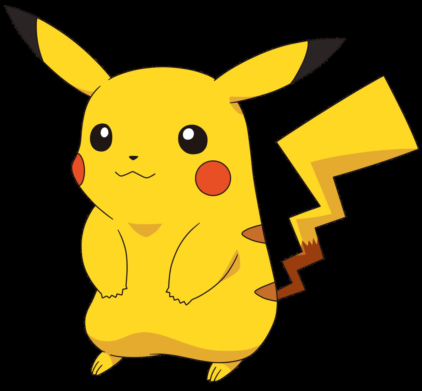 025 Pikachu Male 617872247