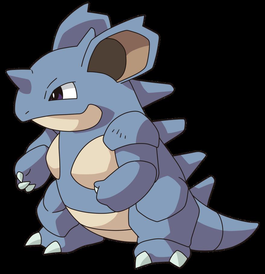 pokemon nidoqueen moveset - 760×800