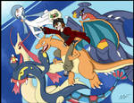 .::My Pokemon Team::.