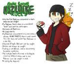 Mark's Emerald Nuzlocke - RULES