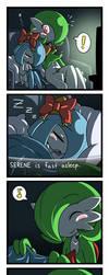 SleepTalk Pt.1 by RakkuGuy