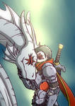 Dragon and Knight 2